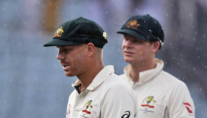 Australian Player David Warner not playing Test Match against India