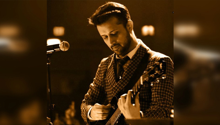 Happy Birthday Atif Aslam: Soothe your ears with his mesmerizing tracks