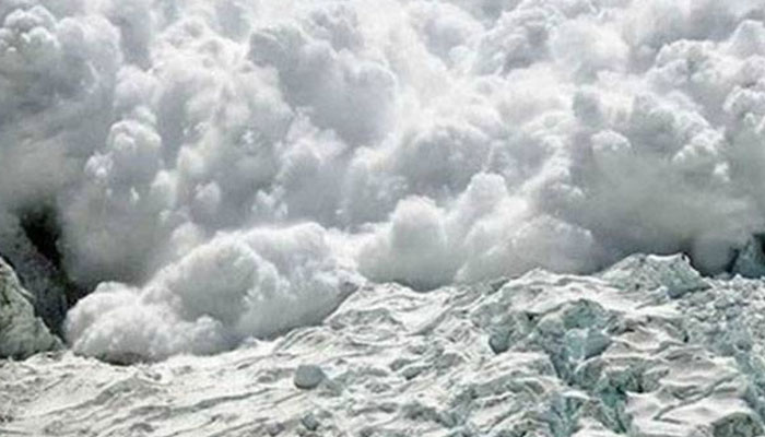 Bodies of three killed in Jammu-Kashmir avalanche recovered