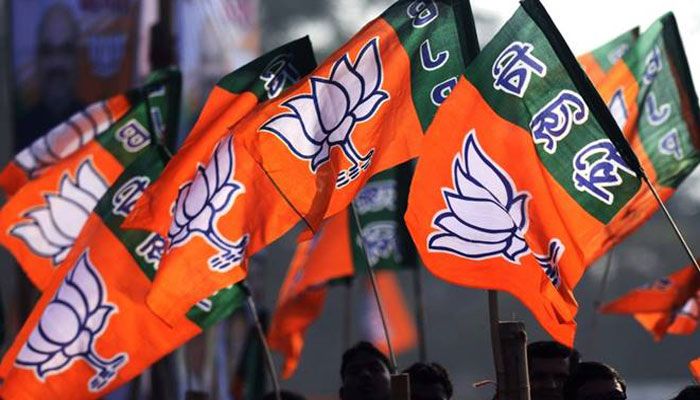 BJP should see positives behind SP-BSP unity in UP bypolls