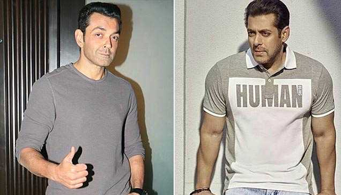 After Salman Khan, Bobby Deol to share screen with this superstar