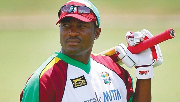 When Pakistani players tried to convert Brian Lara into Islam