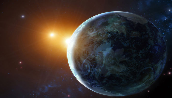 Scientists find habitable super-Earth among 15 new planets