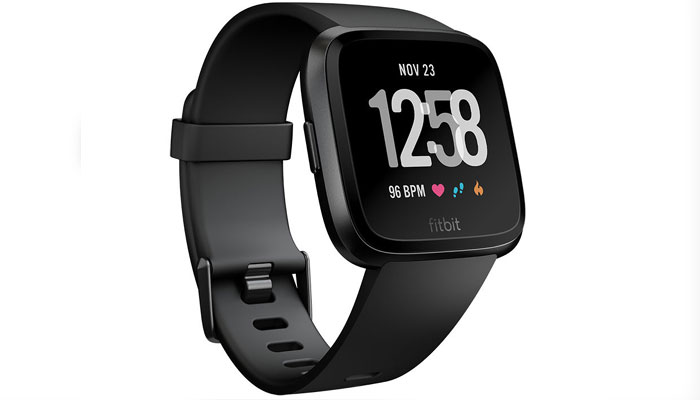 Fitbit Versa smartwatch in India for Rs 19,999