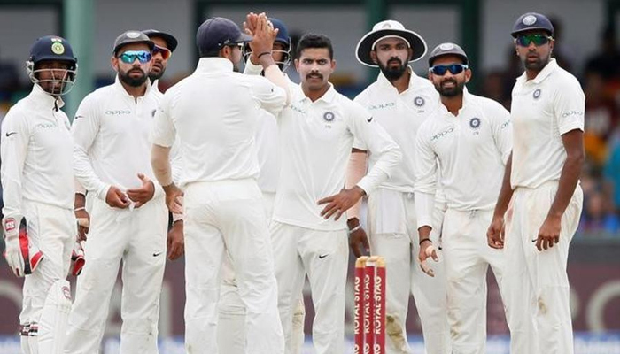 Australian Govt looking at travel exemptions for Indian cricket teams Test tour