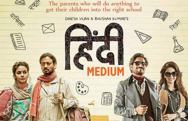 Hindi Medium to hit the theatres in China on April 4