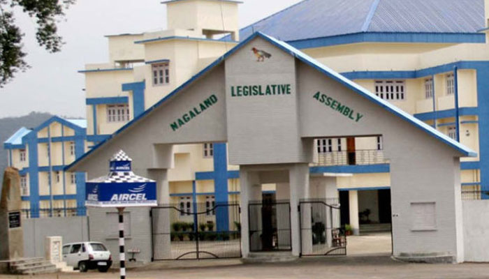 Two Nagaland MLAs with criminal cases, 75% crorepatis