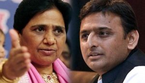 We will do anything to beat SP in Rajya Sabha Polls: Mayawati