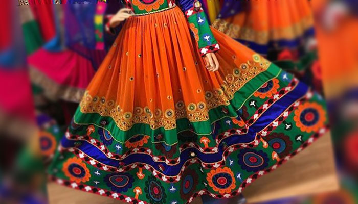 Jai Mata Di! Dresses you can don this Navratri; Have a look