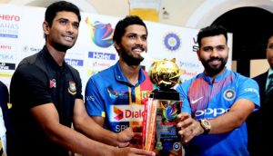 Nidahas Trophy: Will Emergency affect SL vs IND match? Check