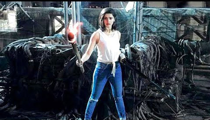 An actor is always open to experiment: Prachi Desai