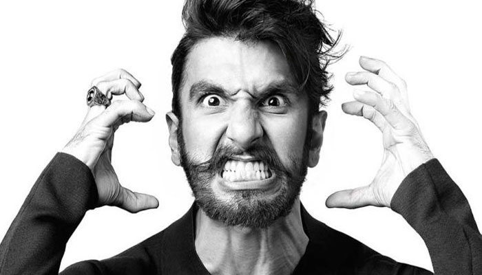 Ranveer Singh to never shoot for south remakes; Check why