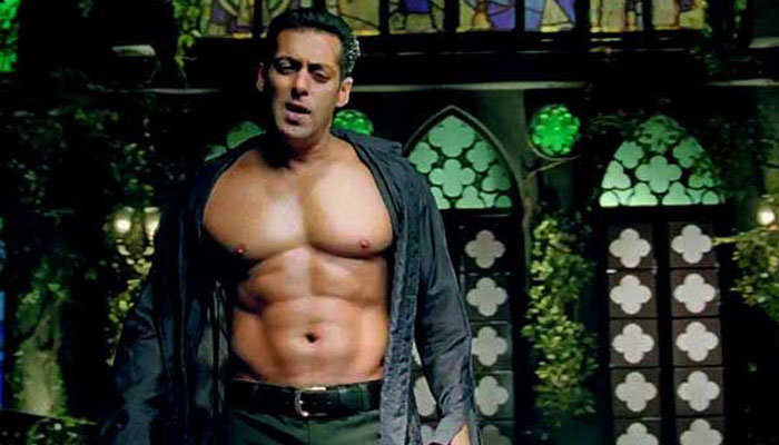 Salman Khan to present his all new avatar in Bharat