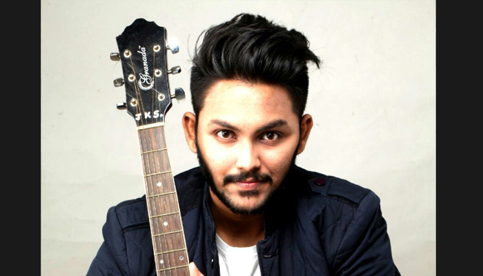 Jaan Sanu makes his singing debut with his fathers evergreen number