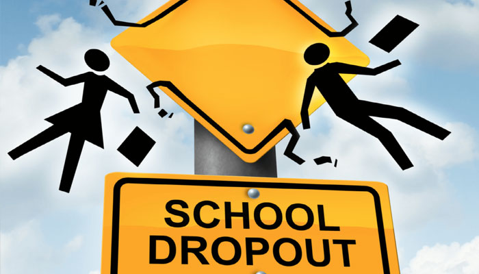 Ever thought what leads to school dropouts? Read