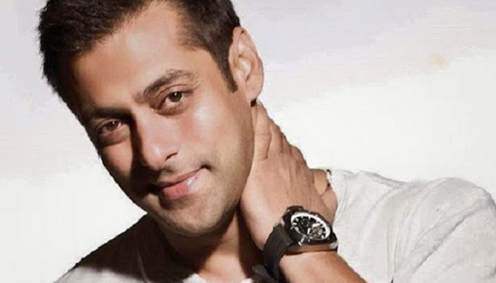 Salman Khan named ambassador for this brand!
