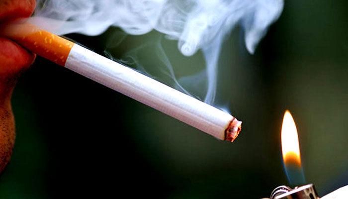 Beware! Smoking during pregnancy can effect daughters fertility!!