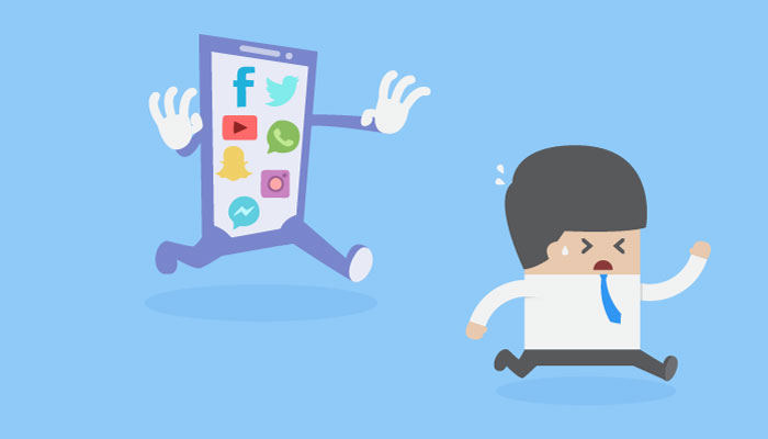 Ever wondered what makes you social networking addict? Read