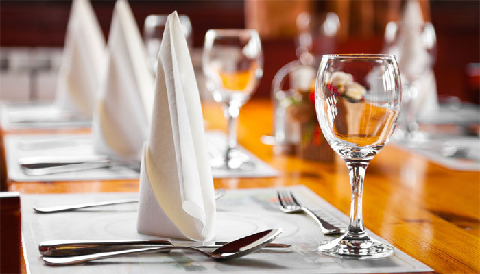 Table etiquettes that you must know