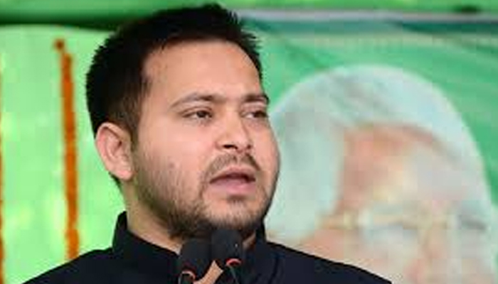 Grand Alliance is the demand of time to defeat BJP: Tejaswi