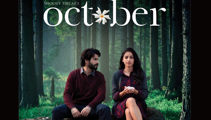 October trailer launch: Varun has a surprise for his fans, check