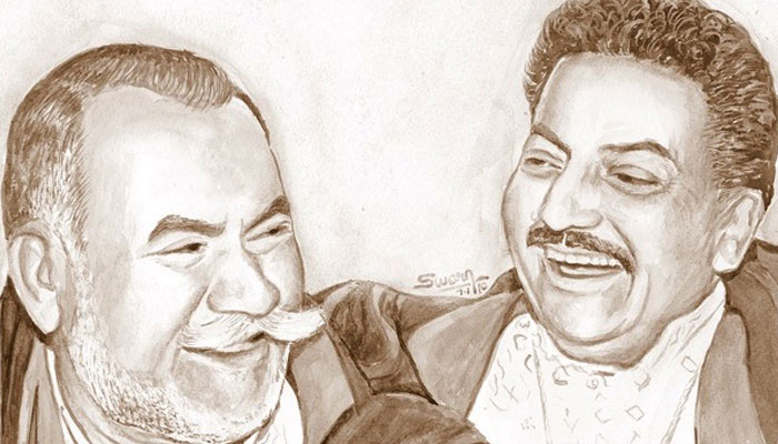 RIP: Ustad Pyarelal from the Wadali brothers duo dies at 75