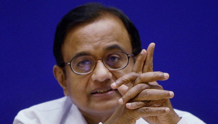 INX Media: CBI says Chidambaram be sent to judicial custody