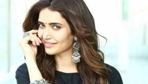 I lied about my height to get a role in TV Serials: Karishma Tanna