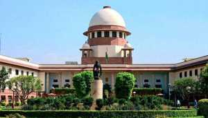Annoyed Supreme Court asks lawyer if his relative was raped