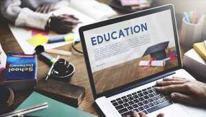 Expenditure on higher education increased 15 percent