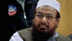 Pakistan court disposes of petition of Let chief Saeed, 67 JuD leaders