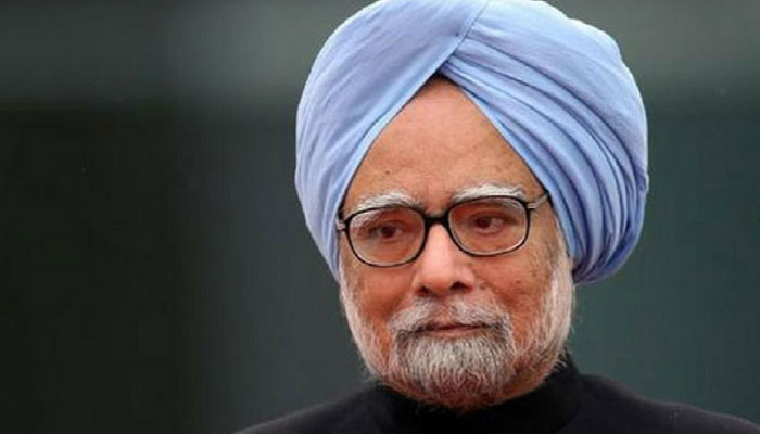 Cong backed scrapping of A 370, not BJP's high-handed way: Manmohan
