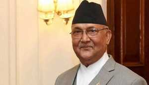 PM Oli says next two weeks are critical for Nepal, urges all to stay home