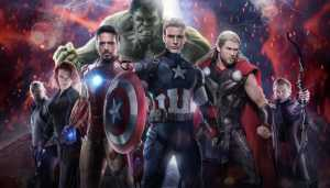 Know which Avengers character you are as per Zodiac sign!