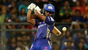 IPL 2018 MI vs RR: Mumbai manages to post 168/6 against Rajasthan