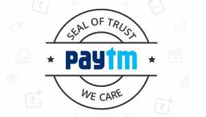 Never shared Indian users' data with third parties: Paytm
