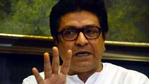 Raj Thackeray terms Lok Sabha poll results 'incomprehensible'