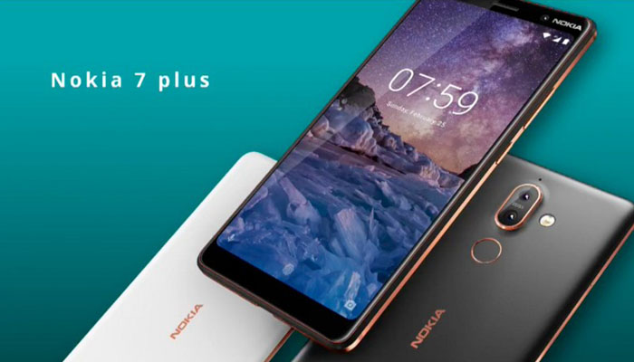 Nokia 7 Plus: Stock Android, promising hardware