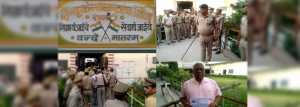 UP bypoll: 55 percent voting recorded in Kairana till 1700 hours