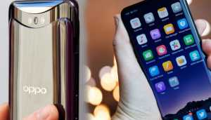 Oppo Find X: Technological Marvel or Failure? Check