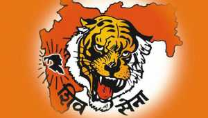 Sena hits out at Maha Governor over swearing-in of Fadnavis