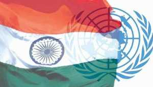 India offers to power UN headquarters with solar energy