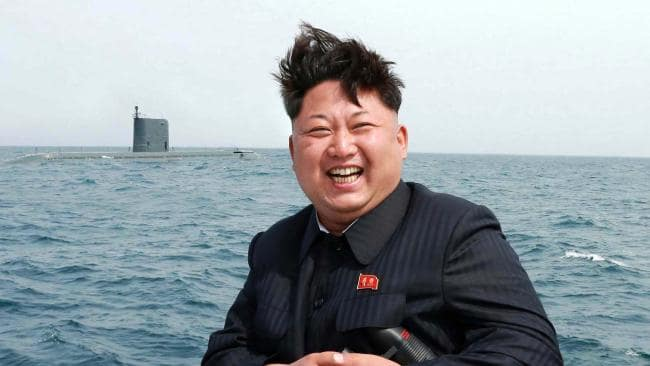 Kim Jong Un's new Nuclear Weapon and truth behind its strength