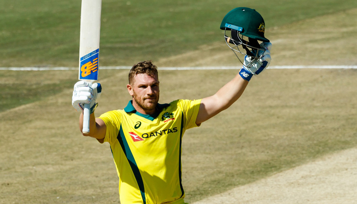 'It wasn't unexpected,' Aaron Finch on not being picked at IPL 2021 Auction