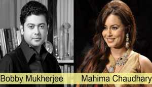 Bollywood actresses who tied the knot with married/divorced men