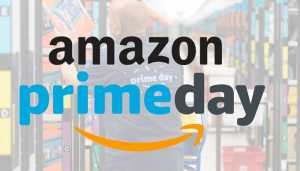 Amazon faces web issues globally on Prime Day