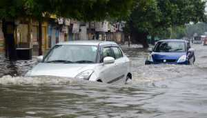 Uttar Pradesh Rains: 37 people lost their lives in two days