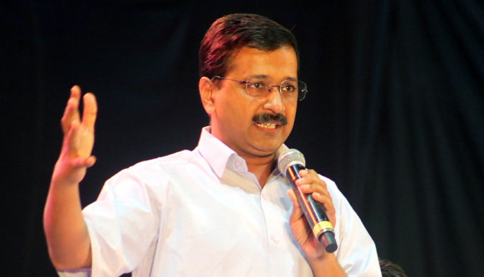 Have full faith in Centre that it will take steps to deal with slowdown: Kejriwal