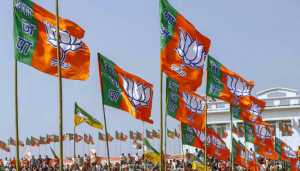 Bharat Bandh fails, hike in fuel prices momentary difficulty: BJP