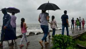 Heavy rains lash coastal, south Karnataka